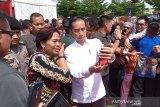 Presiden Jokowi kapok jika tidak hadir di acara HPN