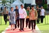 Jokowi: Negara butuh perspektif jernih dari insan pers