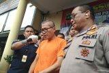 Polisi enggan jawab TS  pelawan polisi pegiat reformasi