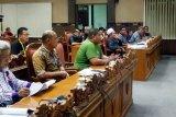 DPRD Kotim dorong pemkab segera menyelesaikan polemik lahan kuburan