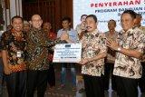 Bank Jateng bantu renovasi 105 RTLH di Pati