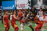Sidang Paripurna DPR RI setujui permohonan naturalisasi empat atlet