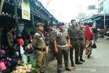 Pemkab Kapuas akan beri sanksi tegas bagi warga buang sampah sembarangan