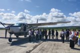 15 penerbangan sepekan buka keterisolasian Sabu Raijua