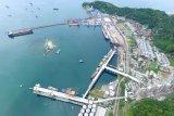 Pelindo II akan menata tiga pelabuhan di Sumbar