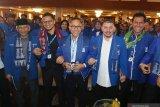 Pesan Amien Rais kepada calon Ketua Umum Mulfachri untuk merangkul semua kader PAN