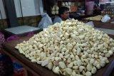 Bawang putih asal China  dipertanyakan