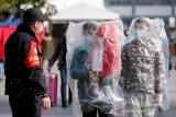 KSP: Akibat virus corona  814  meninggal hingga Minggu petang