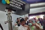 Pemeriksaan kesehatan pelabuhan internasional Batam diperketat