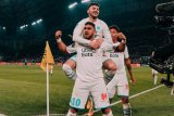 Gol semata wayang Dimitri Payet bawa Marseille lumat  Toulouse