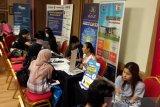 Ratusan pelajar Yogyakarta kunjungi International Education Expo 2020