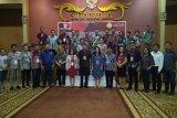 1.601 peserta CPNS Minahasa Tenggara ikuti SKD