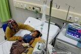 Tiga kabupaten di NTT  KLB demam berdarah