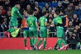 Sociedad dan Celta melesat, Espanyol tetap jadi juru kunci