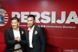 Persija Jakarta:  normal baru sepak bola nasional disambut antusias