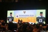 Wapres sampaikan pariwisata termasuk sektor prioritas ekonomi nasional