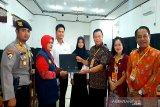 Lima peserta seleksi CPNS Gumas masuk kategori P1/TL