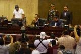 Presiden El Salvador ancam cabut SIM pengemudi yang langgar aturan terkait virus corona