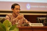 Mendikbud Nadiem perbolehkan separuh dana BOS digunakan untuk gaji guru
