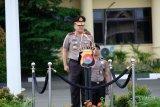 Polda Banten pecat delapan polisi