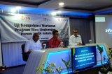 Dirut ANTARA membuka Uji Kompetensi Wartawan di Banjarmasin