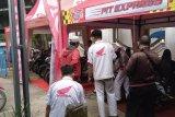 PWI Sumsel kerja sama Honda laksanakan  servis motor