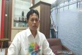 DKP Kulon Progo memberikan bantuan dua perahu motor tempel kepada nelayan
