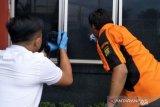 Senin dini hari, Rutan Cipinang ditembak pelaku tidak dikenal