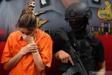 Kemarin, artis terjerat narkoba hingga penembakan Rutan Cipinang