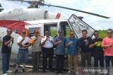 Satu unit helikopter untuk BPBD Manggarai Barat