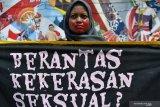 Nadiem: Pelaku kekerasan dan pelecehan seksual di dunia pendidikan harus dikeluarkan