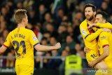 Barcelona bakal tanpa Lionel Messi dan De Jong hadapi Dynamo Kiev