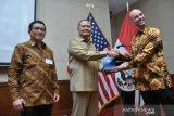 Pemerintah AS dukung pembangunan infrastruktur transportasi di Indonesia