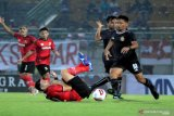 Madura United vs Bhayangkara FC 1-1