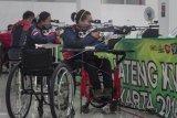 Pelatnas menembak Asean Para Games 2020