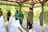 Temui Pemuka Agama di Sulut, Gus Menteri : Keberagaman Harus Dijaga Bersama