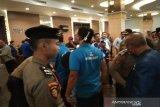 Akibat ricuh, peserta kongres V PAN alami luka-luka