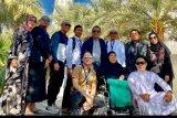 Bacalon Bupati Maros Amirullah Nur masuk rekomendasi Golkar