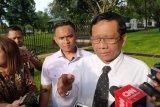 Indonesia tak akan pulangkan WNI eks ISIS, ini alasannya