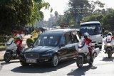 Ribuan orang ucapkan selamat tinggal pada Moi,  presiden terlama Kenya