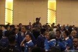 Sebanyak 30 orang kubu calon Ketum PAN Mulfachri terluka