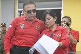 Ratu Tisha mengundurkan diri dari Sekjen PSSI