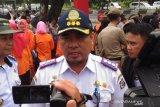 Dishub Makassar sasar  pelajar tingkatkan kepatuhan berlalulintas