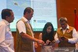 BNPB meluncurkan platform PetaBencana.id