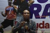 Kemenpora pertimbangkan potensi kerumunan pada Indonesia Open 2020