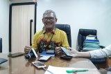 Kemenkes bantah empat orang teridentifikasi corona di RS Persahabatan