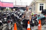 Tembak di tempat bagi penjahat jalanan di Padang