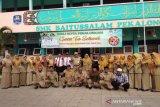 Pemkot Pekalongan gencarkan gerakan antinarkoba di sekolah