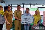 Pemprov Sulut-BPJamsostek lindungi tenaga pendamping desa