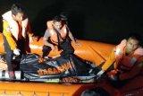 Bocah tenggelam di Sungai Pemali Brebes ditemukan meninggal